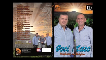 Goci i Lazo Buraz BN Music Etno 2014
