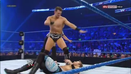 Wwe Smackdown 27.07.12 High Quality 1/7
