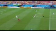 25.06.14 Хондурас – Швейцария 0:3 *световно първенство Бразилия 2014 *
