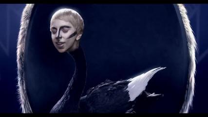 2о13 » Lady Gaga - Applause ( Официално Видео ) + превод
