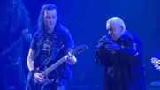 U. D. O. — In the Darkness // Live From Moscow