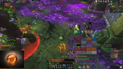 03.method vs Kormrok Mythic