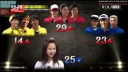 [ Eng Subs ] Running Man - Ep. 163 (with G-dragon, Daesung, Seungri) - 2/2
