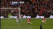 Манчестър Юнайтед - Уест Хем 3:1
