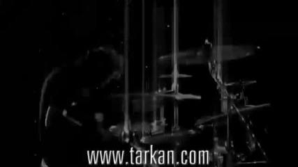 Tarkan - Acimayacak 2011/ video klip full