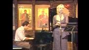 Camellia Todorova - The Man I Love Live Apolonia Festival 1999
