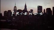 Приятели Сезон 1 Епизод 24