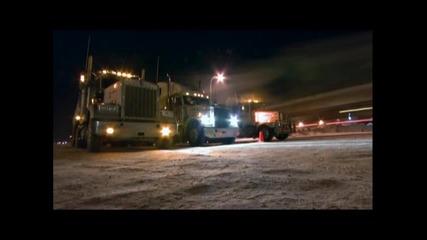 Камиони по леда - С01Е04