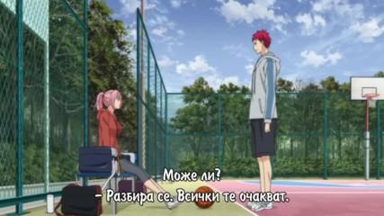 [easternspirit] Kuroko no Basket Ova E75.5