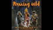 Running Wild - Soleil Royal
