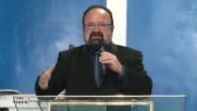 Бхтв - Възстановяване на Божието царство - Втора част - Благовест Белев в Лом