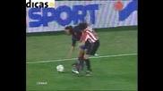 Ronaldinho gi napravi na ludi