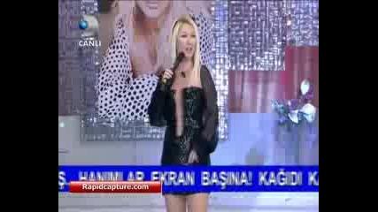 Seda Sayan - Asi Sevda Full Yep Yeni Hit 2009