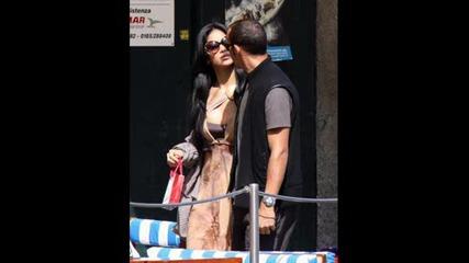 Най - Новите снимки на Никол и Луис ^^