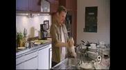 10 Неща,  които не трябва да правите когато сте в кухнята