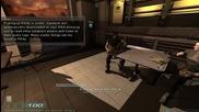 Да играем: Doom 3 Част 1