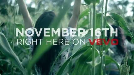 Четвърта част от видеото на Селена Гомез - Hit The Lights