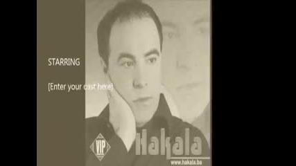 Hakala - Rmx Pjesme (2012)
