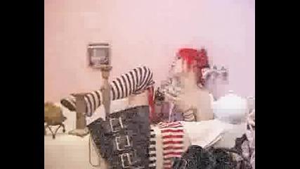 Emilie Autumn - Rule No4