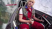 Най - добрият пилот на века: Светлана Капанина
