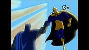 Батман: Дръзки И Смели Епизод 24 ( High Quality )
