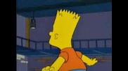 Simpsons - The Real Slim Shady