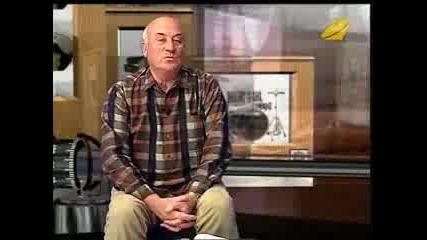 Тома Спространов интервюира Деян Неделчев - 3та част, тв Евроком Пловдив - 2008