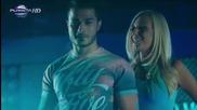 Галин ft. Камелия - Само за минута | Официално видео