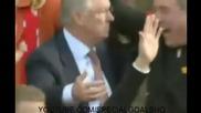 Това дерби ще се запомни Манчестър Юнайтед - Челси 3:1