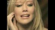 Hilary Duff So Yesterday