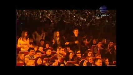 Бони - Сладък Грях [7 Годишни Музикални Награди На Тв Планета]