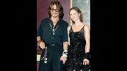 Johnny Depp And Keira Knightley