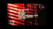 Arnocorps: Terminator Music Video