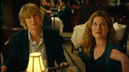 Imogen Poots, Owen Wilson, Jennifer Aniston  In 'She's Funny That Way' First Trailer