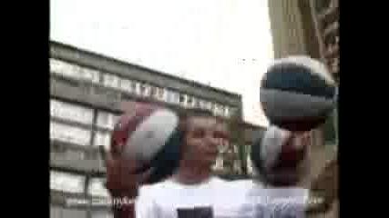 Tommy Baker Street Ball