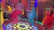 Индийски танц на Раздвижи се !!