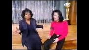 Michael Jackson прави Beatbox и пее страхотно