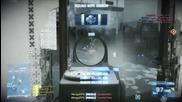 Battlefield 3 - Mongolfps ги разцъква (montage) {720p}
