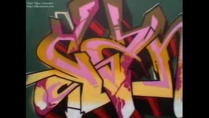 Graffiti na Cantwo