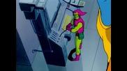 Spider-man - 3x13 - Goblin War!