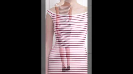 bote - Къса рокля Дона (3)