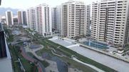 Да се разходим из олимпийското село в Рио