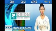 (caci, Athx, Orn) Crwenewswire Stocks to Watch