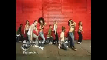 Kat Deluna Feat Elephant Man - Whine Up