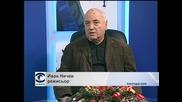 """Иван Ничев: """"Пътят към Коста дел Маресме"""" показва толерантността на българина"""