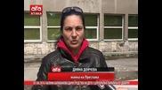 Калина Балабанова дари средства на дете с церебрална парализa