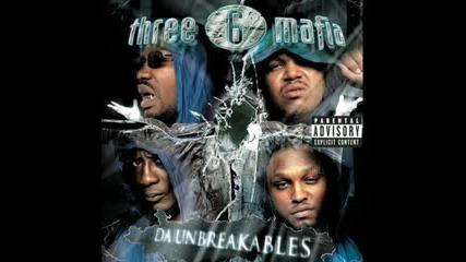 Three 6 Mafia - Hard Out For A Pimp