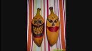 Замунда банана бенд-крокодил