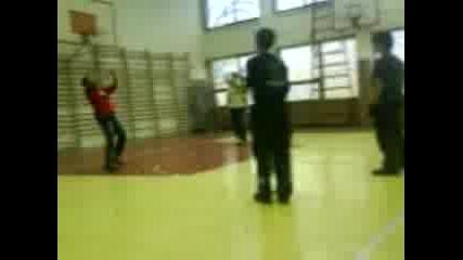 Волейболистите На 5 - То