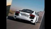 Audi R8 - The Best